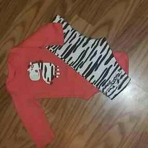 Newborn Adorable outfit